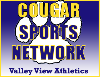 VV Cougars Logo